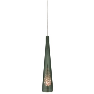 FJ Everest Pendant 24V by Edge Lighting | FJ-EVE-PL-24-SN