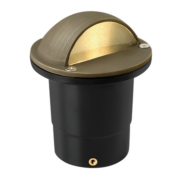 Hardy Island Dome Top Exterior Well Light
