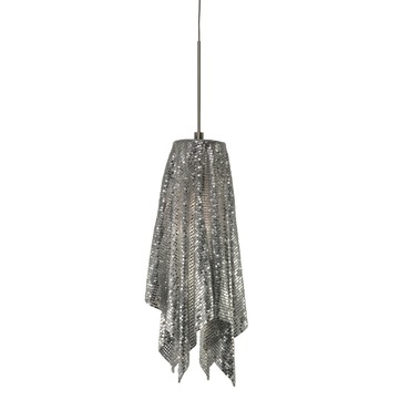 FJ Mata Hari 3 Pendant  by Edge Lighting | FJ-MATA3-SL-12-SN