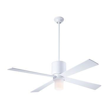 Lapa ceiling fan by modern fan co lapa ceiling fan with light mozeypictures Gallery