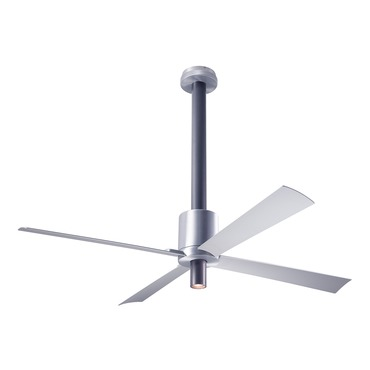 Pensi Indoor/Outdoor Ceiling Fan w/Remote Control by Modern Fan Co ...