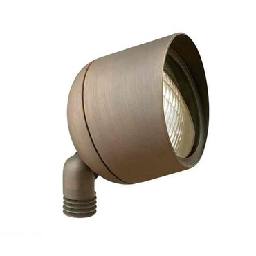 Hardy Island Round Tall Exterior Flood Light