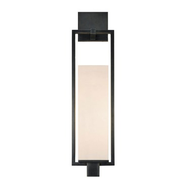 Metro Wall Sconce by SONNEMAN - A Way of Light | 4490.51F