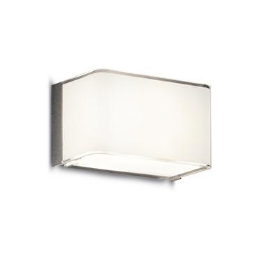 Block Halogen Wall Light by Leucos | 0705037003659
