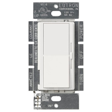 Diva 1000VA Mag Low Voltage 3-Way Dimmer