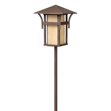 Harbor Exterior Path Light by Hinkley Lighting | 1560AR