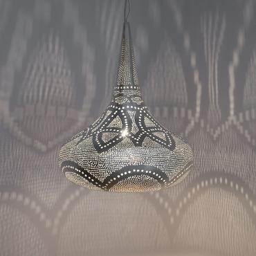 Sufi Filigros Pendant