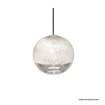 FJ Orb Bubble Pendant by Siemon & Salazar | 24-44-101XS-SN