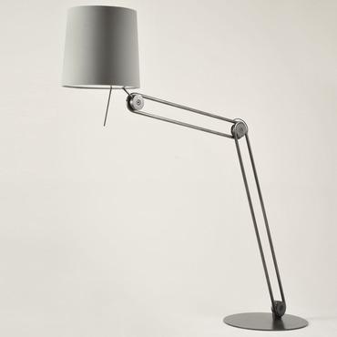 Mecano Floor Lamp