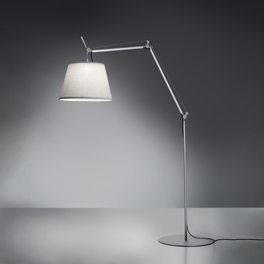 Tolomeo Shade Wall Light Hardwired By Artemide Tls1104