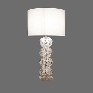 Happy Four Ball Table Lamp