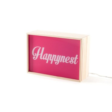 Lighthink Light My Fire/I Have a Dream/ Happynest Box