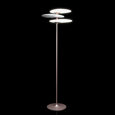 Coral Reef LED Floor Lamp