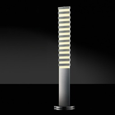 Piano LED Floor Lamp