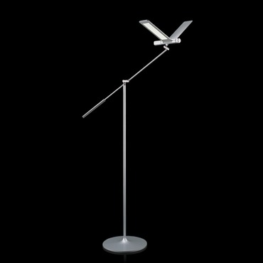 Seagull LED Warm White Floor Lamp