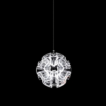 Coral LED Warm White Pendant