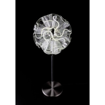 Coral LED Warm White Table Lamp