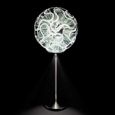 Coral LED Reading Table Lamp