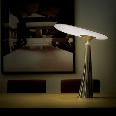 Coral Reef table lamp by Square Walnut