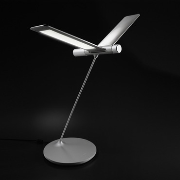 Seagull LED Cool White Table Lamp