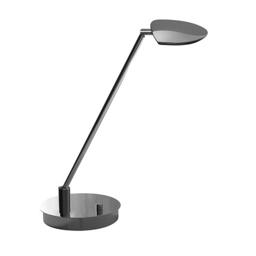 Pelle LED Table Lamp W / Round Base