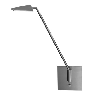 Ronin A-1 Reading Wall Sconce