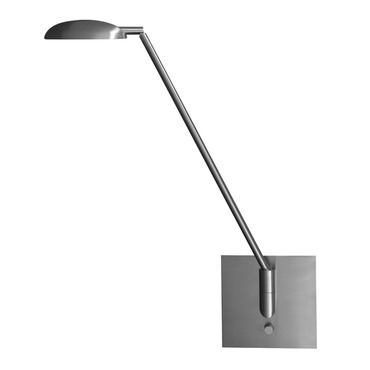Vital A-1 Reading Wall Sconce