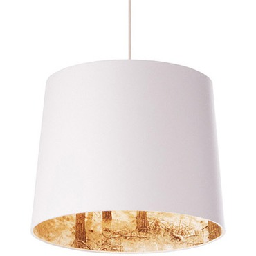 Shady Tree Pendant by Brunklaus Amsterdam | LC-STW038