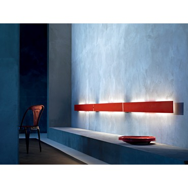 Fields 1 Wall Sconce by Foscarini