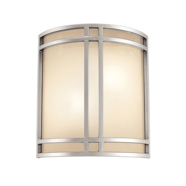 Artemis Indoor Wall Sconce by Access | 20420-SAT