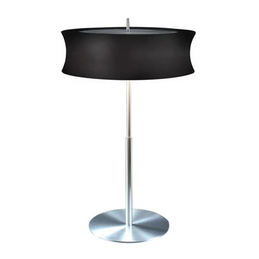 Lightweights Round Table Lamp