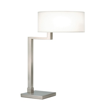Quadratto Swing Arm Table Lamp