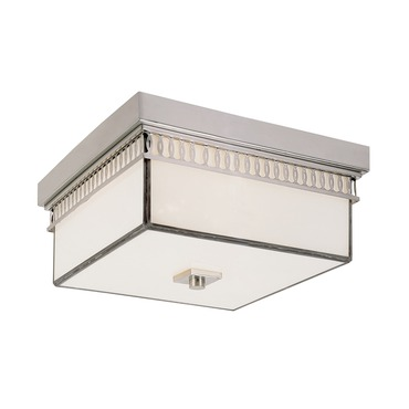 Circle Braided Ceiling Flush Mount
