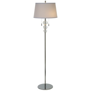 Palla Floor Lamp