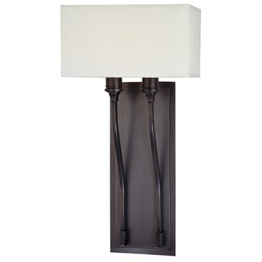 Selkirk Wall Light by Hudson Valley Lighting | 642-OB