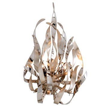 Graffiti Wall Sconce by Corbett Lighting | 154-12