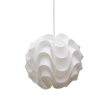 Meringue Pendant by Nuevo Living | HGVF272