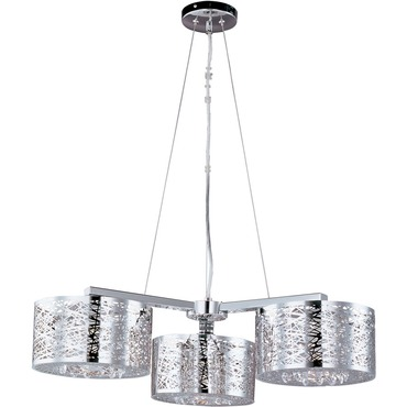 Inca 3 Light Pendant by Et2 | E21303-10PC