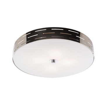 Seattle Ceiling Flush Mount by Artcraft | AC6005