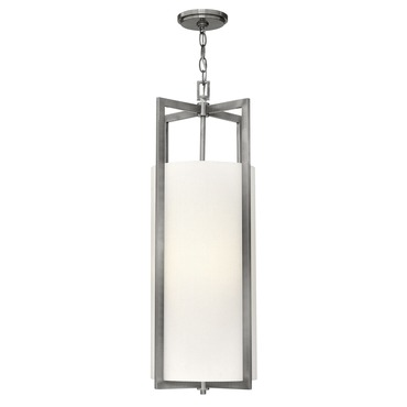 Hampton Foyer Pendant by Hinkley Lighting | 3212AN