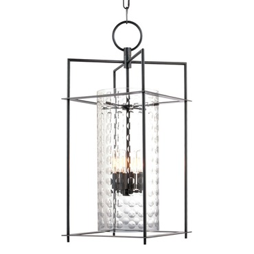 Esopus Pendant by Hudson Valley Lighting | 7612-OB