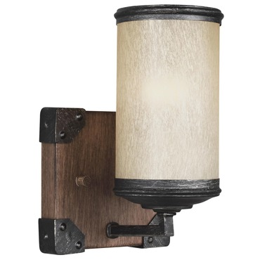Dunning Wall Sconce