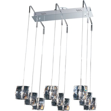 Neo 9 Light Suspension by Et2 | E30509-20