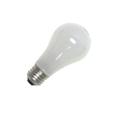 A17 Medium Base 72W 120V by Osram Sylvania | 50006-4PK