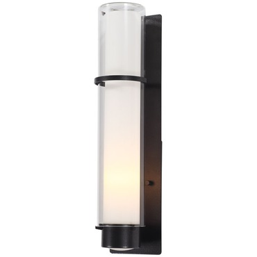 Essex Outdoor Wall Light by DVI Lighting | DVP9074HB-OP