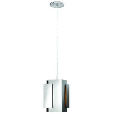 Stratus Mini Pendant by Fredrick Ramond | FR30407PNI