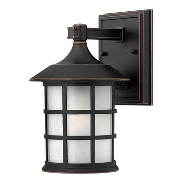 Freeport Exterior Small Wall Sconce