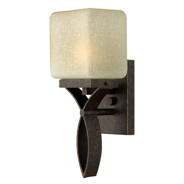 Grayson Exterior Wall Sconce