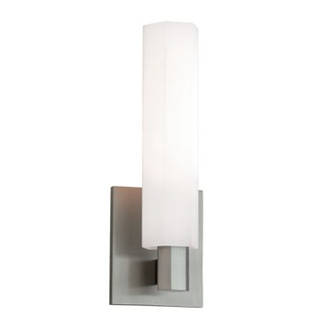Nyack Vanity Wall Sconce by Hudson Valley Lighting | 450-SN