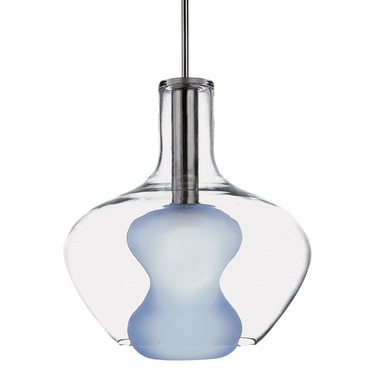 P3832 Soft Pendant by George Kovacs | P3832-077